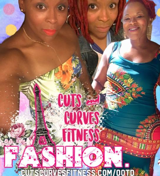 ootd fashion